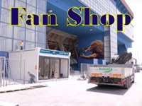 KONAČNO FAN SHOP